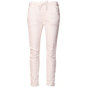 Cotton Stretch Hose im Jogging-Pant Style Melly & Co. 8139