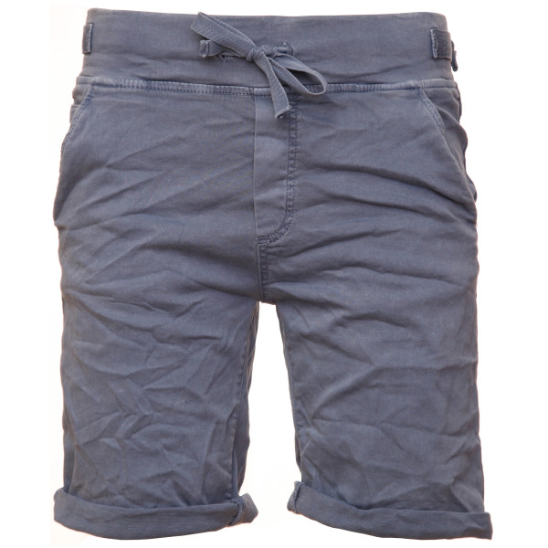 BASIC.de Cotton-Stretch Bermuda-Shorts