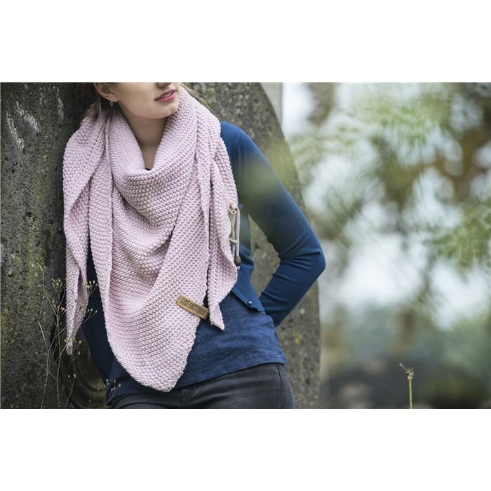 29da79a0a404bf BASIC.de Damen-Schal XXL Knit Factory Coco Oversize Strick, 39,95 €