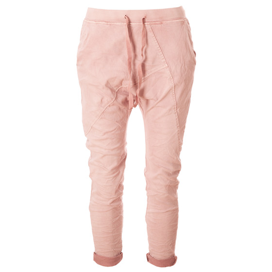 BASIC.de Boyfriend-Hose im Joggpant Style MELLY & CO 8175
